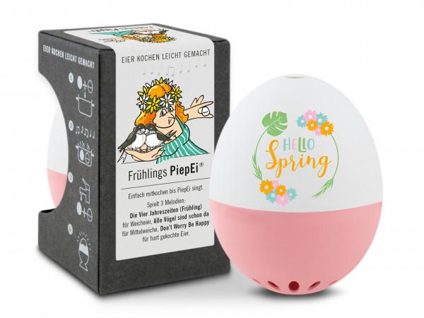 Frühlings PiepEi / Rosé