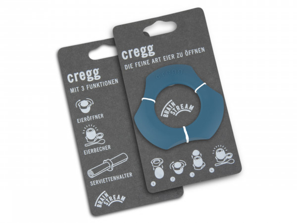 cregg / Blau