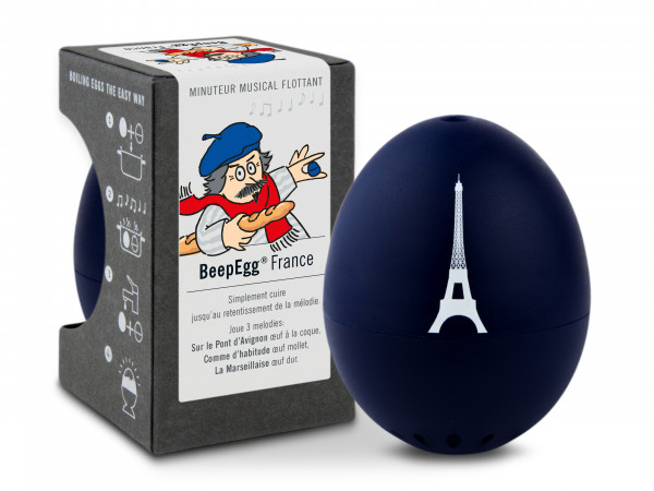 BeepEgg France