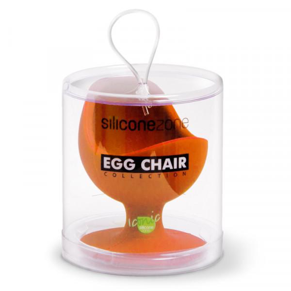 Egg Chair / Orange
