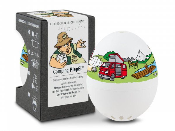 Camping BeepEgg