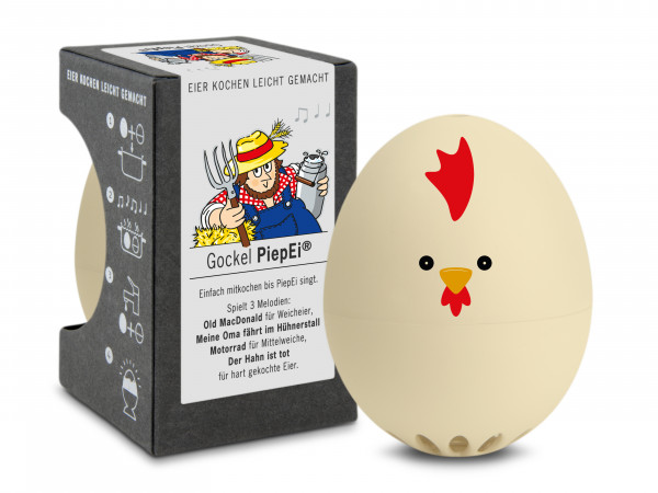 Rooster BeepEgg