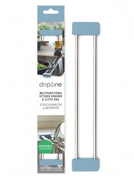 drip.line / Blau
